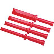 4 Pc. Nylon Scraper Set TTN11565