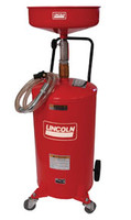18 Gallon Value Series Oil Drain LNC3601