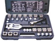 Universal Hydraulic Flaring Tool Kit with FREE Tube Cutter 71475-PRC