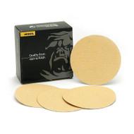 Mirka Abrasives 8 Inch Discs 80 Grit 23-352-080