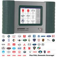 OTC AutoBoss Diagnostic System 3100DLX