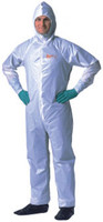 Carbon Fiber Anti-Static Spray Suit PS225W