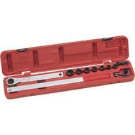 5 Piece Serpentine Belt Tensioning Wrench Set GNSAT-BW15