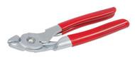 Hog Ring Pliers Angled LIS61410