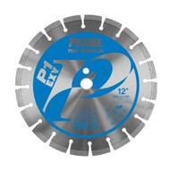 Diamond Concrete Blade 12 x .125 x 20mm - 12mm Height EXV1212XL2 EXV