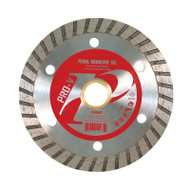 Pearl Abrasive pro-v series turbo blade 4mm by .080mm