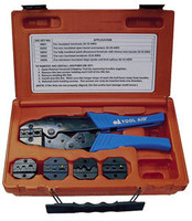 Ratcheting Terminal Crimper Kit TA 18920