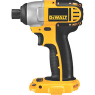 1/4 inch Drive 18V Cordless Impact Driver (Tool Only) DEWDC825B