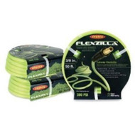 Legacy Flexzilla 3/8 by 50 Zilla Green Air Hose with 1/4 Ends HFZ3850YW2
