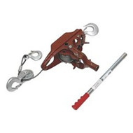 3-Ton Extra Heavy-Duty Cable Puller AME15002
