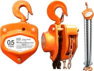 400 Series Chain Blocks AME405