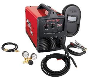 Lincoln Electric Mig Welder >> Lincoln Electric Easy Mig 140 Welder K26971