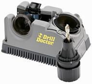 Heavy Duty Professional Drill Bit Sharpener with Case DD750X