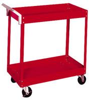 Economy Service Cart - 350 Lb. Capacity SUN8003SC