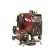 Fabricator 281 MIG Welding Package (300A, 208/230V, 1PH, 60HZ) MIG, 2 Roll,