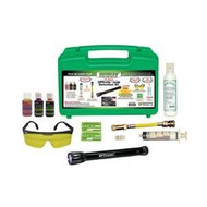 Complete A/C and Fluid Leak Detection Starter Kit TRATP8621