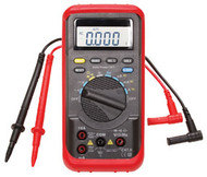 Auto Ranging Digital Multimeter with Protective Holster ATD-5519
