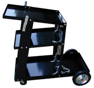 Heavy-Duty MIG Welder Cart ATD-7040