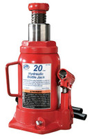 20-Ton Hydraulic Bottle Jack ATD-7386
