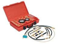 Master Fuel Injection Pressure Test Set for All Systems ATD-5578