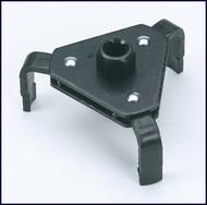 3-Legged Oil Filter Wrench ATD-5244