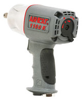 "1/2"" Composite Impact Wrench, Twin Hammer ACA-1100K"