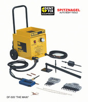 The Maxi Single Phase Dent Pulling Station DTF-DF-505