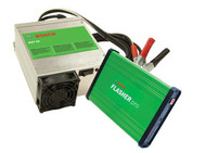Stable Power Supply / Battery Charger 55A 13.4V and Flasher Pro ECU Reprogr