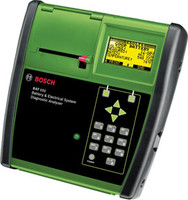 Base Kit: Electrical System Diagnostic Analyzer BSD-F00E900066