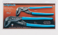 "2 pc. GRIPLOCK® Pliers Set, 10"" and 12"" CNL-GLS1"