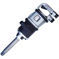 "1 inch Drive Super Duty Straight Impact Wrench with 8"" Extension FP-794AL"