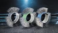 3/4 inch DynaZip Fine Wire Wheel 92247