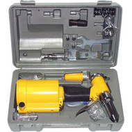 Air Rivet Gun Kit - Soft Grip AT-6015KSG