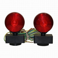 12V Trailer Light Kits Magnatic  LT-TLM