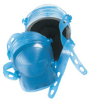 Custom LeatherCraft  Professional Ultra-Flex Gel Kneepads G361