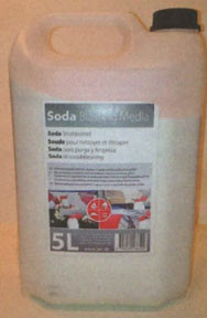 Soda Blasting Media >> Soda Blasting Media 5l Bottle Rbl 145151