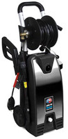 2000 Psi Electric Pressure Washer Stainless Steel Panel ALP-APW5022