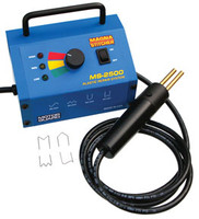 Magna-Stitcher Plastic Repair System MOT-MS2500