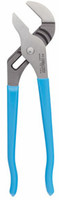 "10"" Smooth Jaw Tongue and Groove Plier CNL-415"
