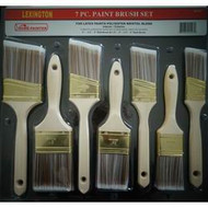 7pc Deluxe Paint Brush