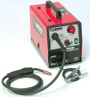 115-Volt 130 Amp Mig Welder VCT-1444-0306