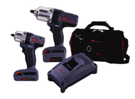 High Power Impact & Drill Combo Kit