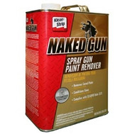 Paint Gun Paint Remover 5 Gallon  KS.SG-14-5GAL