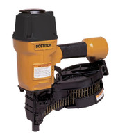 BOSTITCH Concrete  Round Head 1-1/2 to 3-1/4-Inch Coil Nailer