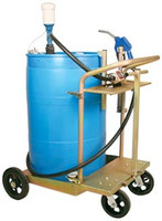 55-Gallon Drum Dispensing System (Electric)