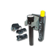 Stinger FlashLight with AC/DC fast Charger