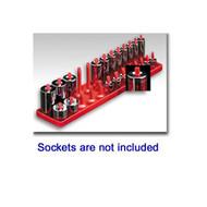3/8 in  Drive SAE Socket Holder