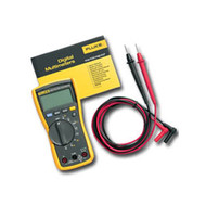 Compact True-RMS Digital Multimeter