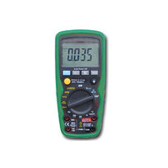 Premium Automotive Digital Multimeter