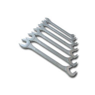 6 Piece SAE Angled Jumbo Raised Panel Wrench